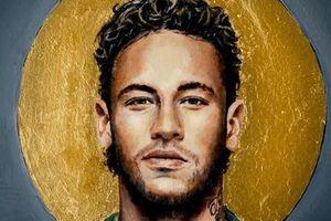 Neymar - kẻ lãng mạn cuối cùng của bóng đá Brazil
