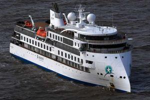 60% hành khách trên tàu du lịch ở Uruguay nhiễm Covid-19