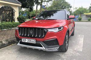 Những mẫu ôtô Trung Quốc đáng chú ý tại Việt Nam