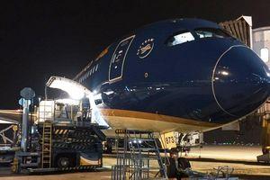 Vietnam Airlines đưa gần 600 công dân châu Âu về nước
