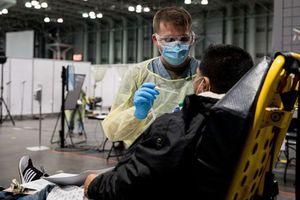 Dịch Covid-19: Ca nhiễm tại Mỹ tăng gấp đôi trong 1 tuần, EU chưa đạt thỏa thuận về gói kích thích
