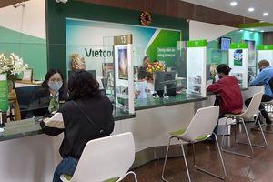 Vietcombank đã giải ngân 41.200 tỷ đồng tín dụng ưu đãi cho khách hàng
