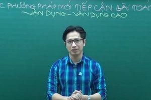 Thêm chương trình luyện thi THPT quốc gia cho học sinh trên truyền hình