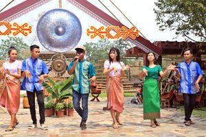 Âm nhạc Khmer lan tỏa nhưng chưa thực chất
