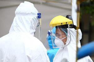 Việt Nam: 2.738 ca nghi ngờ mắc COVID-19, hơn 74.000 người đang cách ly y tế