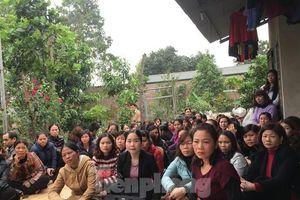 Hà Nội khẩn trương hoàn thành công tác thi, xét tuyển viên chức giáo dục