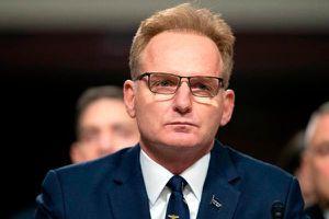 Quyền Bộ trưởng Hải quân Mỹ từ chức sau bê bối tàu sân bay