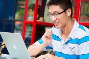 SS English Academy tuyển sinh các khóa học tiếng Anh online 1 kèm 1