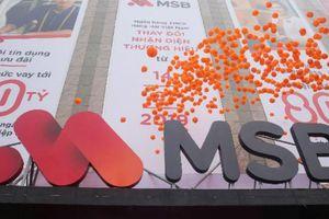 MSB lên kế hoạch lợi nhuận năm 2020 đạt 1.439 tỷ đồng, tăng trưởng 12%