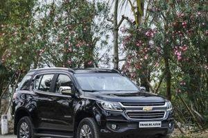 Chiếc ô tô SUV đẹp long lanh này đang giảm gần 200 triệu đồng tại Việt Nam