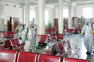 WHO: Triều Tiên đang triển khai xét nghiệm virus SARS-CoV-2