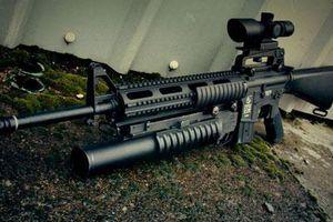Top 10 súng máy uy lực nhất trên thế giới