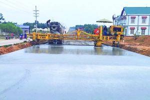 Vĩnh Phúc giải thể Quỹ bảo trì đường bộ tỉnh