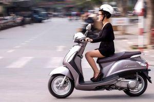 6 cách phòng cướp giật khi đi xe máy