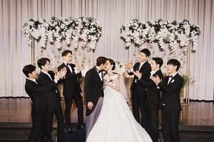 Sau Song Song và Goo Hye Sun - Ahn Jae Hyun, cặp sao Hàn thứ 3 ly hôn vì bao lực gia đình?