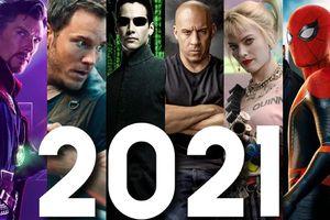 Những bộ phim nào sẽ chính thức ra rạp vào năm 2021, khi thế giới bắt đầu hồi phục (Phần 1)