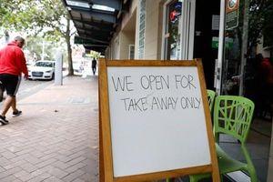 Nền kinh tế Australia lao đao do dịch bệnh và thiên tai