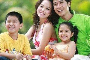 Các gia đình nào đủ điều kiện tham gia chương trình 'Gia đình trẻ tiêu biểu'?