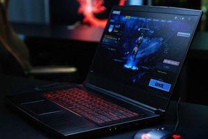 Loạt laptop gaming đang có giá tốt ở Việt Nam