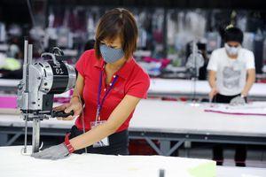 Việt Nam có thể trở thành 'công xưởng' sản xuất khẩu trang?