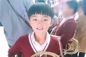 Cậu bé 9 tuổi qua đời, hiến tạng cứu sống 7 người