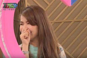 Cô gái mang kem đánh răng làm quà trong buổi hẹn đầu tiên
