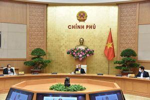 Thủ tướng Chính phủ yêu cầu xử phạt nghiêm trường hợp không thực hiện giãn cách xã hội