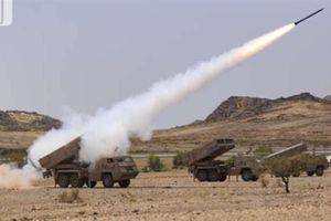 Saudi để mất vũ khí mạnh ngang HIMARS của Mỹ