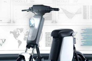 Xiaomi ra mắt xe đạp điện nhỏ gọn giá khoảng 10 triệu