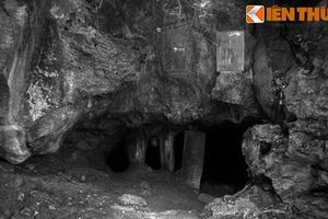 Chuyện thần tiên kỳ ảo ở hang động trứ danh xứ Thanh