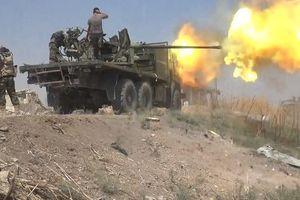 Quân đội Syria và Thổ Nhĩ Kỳ ồ ạt đưa tiếp viện tới Idlib, bất chấp thỏa thuận ngừng bắn