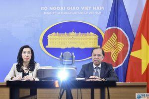 ASEAN 2020: Không loại trừ khả năng các cuộc họp được tổ chức trực tuyến