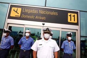 Cập nhật 19h ngày 9/4: Thế giới ghi nhận gần 90.000 ca tử vong, Tây Ban Nha tuyên bố 'dần kiểm soát' dịch Covid-19