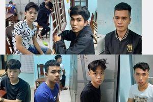 Khởi tố nhóm đua xe khiến 2 chiến sĩ công an Đà Nẵng hy sinh