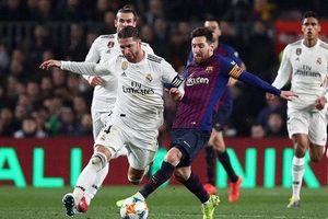 Nhìn Real Madrid giảm lương, Messi thêm thở dài