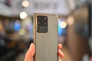 10 smartphone hiệu năng tốt nhất tháng 3, flagship Samsung áp đảo