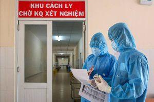 Thêm 2 bệnh nhân ở TP.HCM khỏi bệnh, cả nước có 128 người ra viện