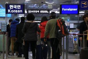 Hàn Quốc gia hạn thị thực nhập cảnh cho người nước ngoài