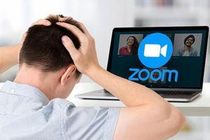 Zoom bị chính cổ đông của mình kiện vì che giấu các lỗi bảo mật