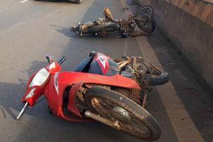 Tại sao không gây tai nạn vẫn bị giữ GPLX, phương tiện?