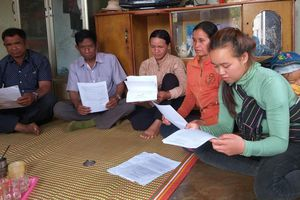 Vụ nữ quái 'siêu lừa' gây hoang mang dư luận vùng sâu ở Đắk Lắk: Thêm nhiều nạn nhân cầu cứu