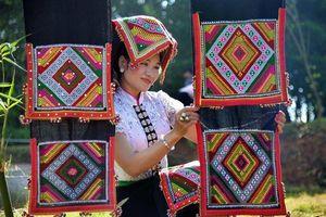 Dân ca - tình yêu tinh chất văn hóa Thái