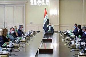 Tướng lĩnh tình báo Iraq được chỉ định làm Thủ tướng