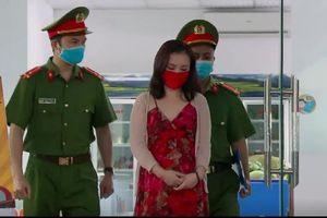 'Những ngày không quên' tập 4: Ông Sơn lạnh lùng khi cô Xuyến bị bắt