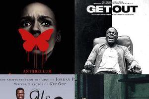 Top 5 phim kinh dị đầy đột phá phải xem hơn 2 lần