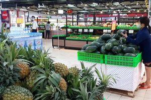 Thị trường ngày 9-4: Giá thịt lợn vẫn cao, giá thủy sản giảm sâu