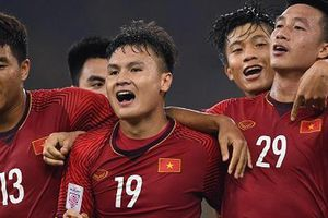 Bảng xếp hạng FIFA tháng 4/2020: Bóng đá thế giới 'đóng băng' vì dịch Covid-19, đội tuyển Việt Nam tiếp tục thống trị Đông Nam Á