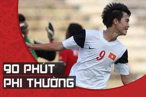 Giữa đêm trường thất vọng, 3 chiến công của Văn Toàn giúp bóng đá Việt Nam 'tỉnh giấc'