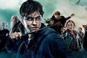 Không cần Netflix, teen vẫn có thể 'cày' Harry Potter trên tivi tại nhà!