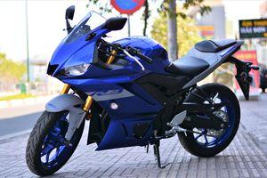 10 mẫu môtô tốt nhất 2020 dành cho người mới lái